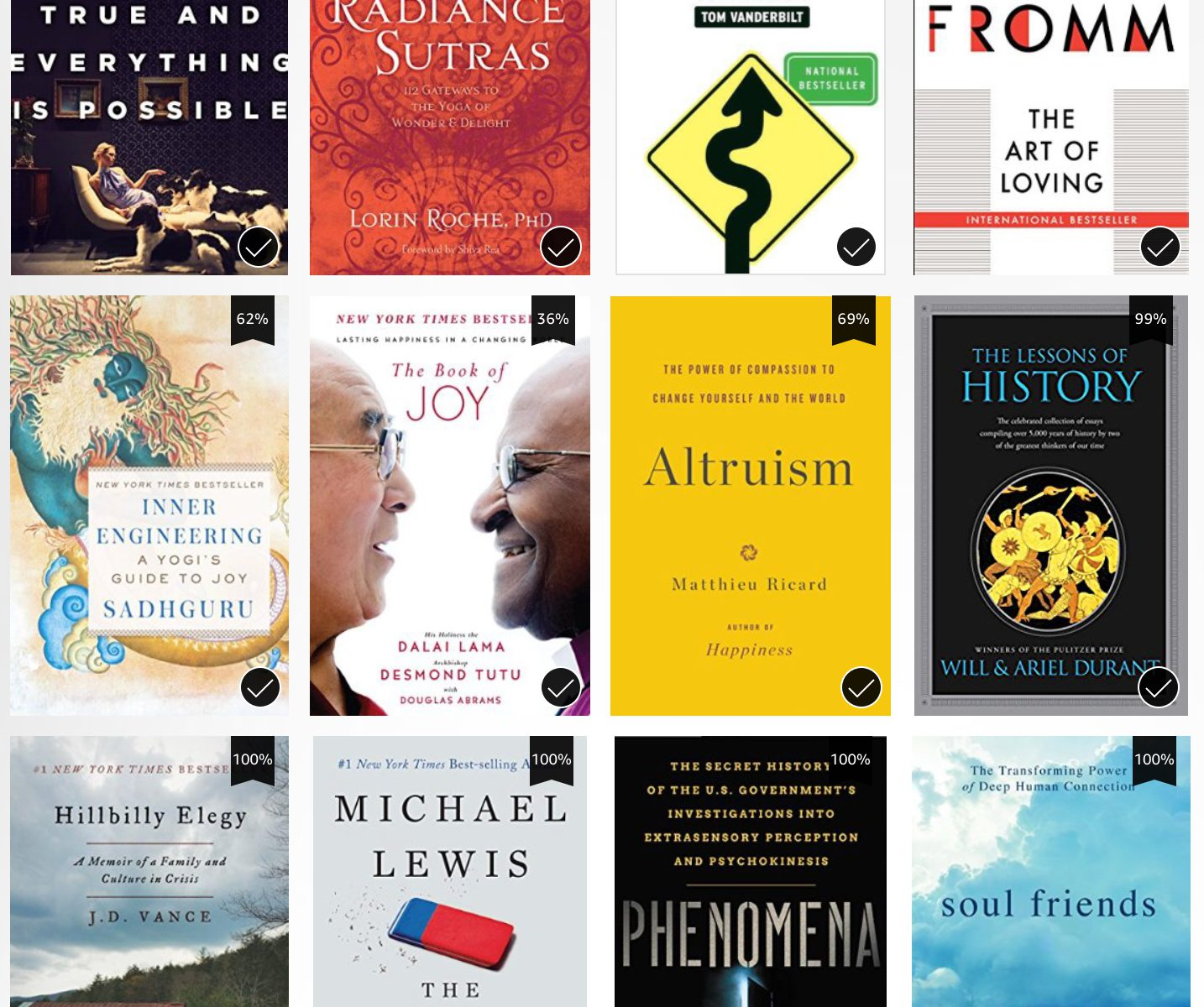 Hillbilly elegy happiness engineering with dr ali binazir the 16 most enlightening uplifting books i read in 2017 fandeluxe Images
